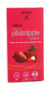 Picture of Finale Pink Nipple Cream