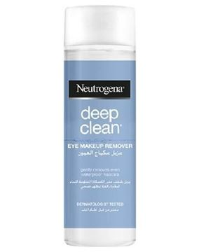 Picture of Neutrogena Deep Clean Eye Make-up Remover