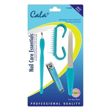 Picture of CALA NAIL CARE ESSENTIALS