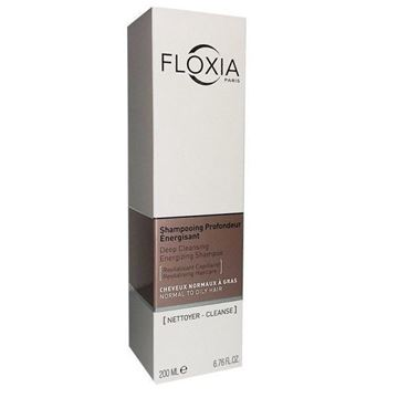 Picture of Floxia Deep Cleansing Shampoo Dry 200ml