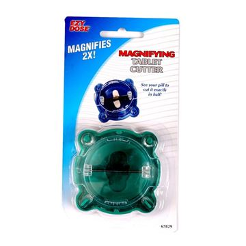 Picture of Ezy Dose Magnifying Tablet Cutter