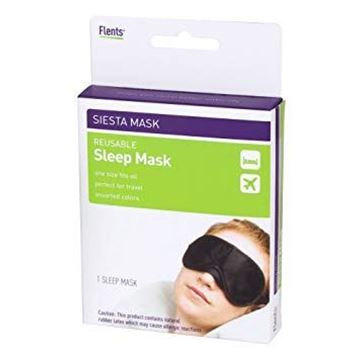Picture of Flents Reusable Sleep Mask
