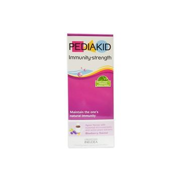 Picture of Pediakid Immunity Strength 125ml