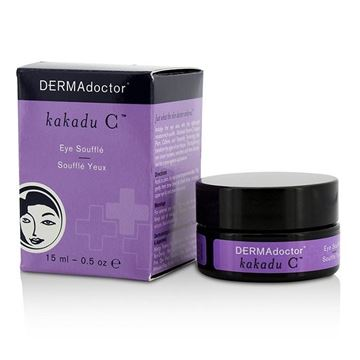 Picture of Derma Doctor Kakadu C Eye Souffle 15ml