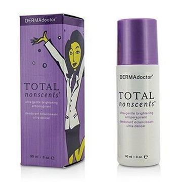 Picture of Derma Doctor Total Nonscents Ultra Gentle Brightening Antiperispirant 90ml