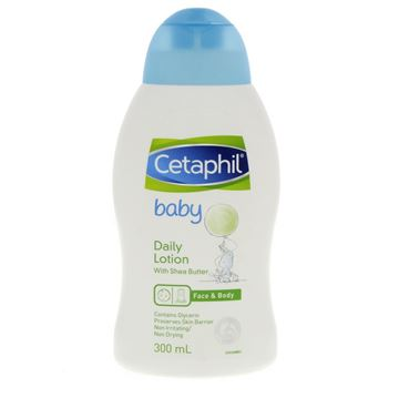 Picture of Cetaphil Baby Lotion Shea Butter 300ml
