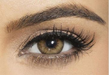 Picture of Bella Lenses Diamond Brown Shadow