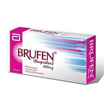 Picture of Brufen 600mg 30tabs