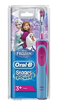 Picture of Oral-B Battery stages Power