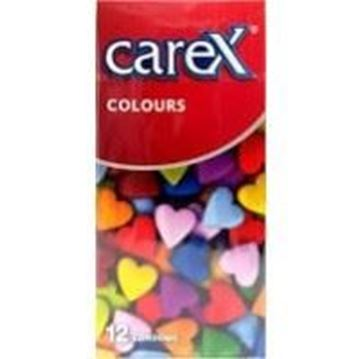 Picture of Carex Colour 12 Pcs