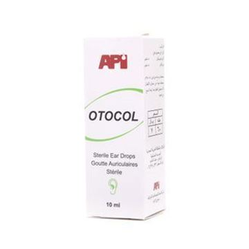 Picture of Otocol Ear Drop 10 ml