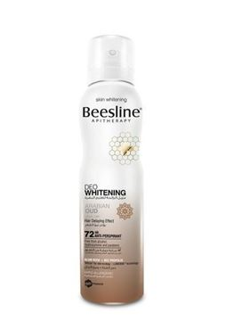 Picture of Beesline Deo Whitening Arabian Oud Spray 150ml