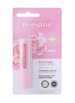 Picture of Beesline Lip Care Soothing Jouri Rose 4gm