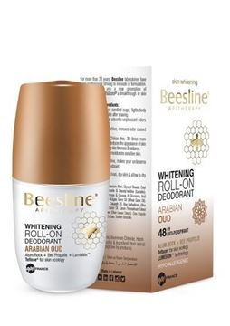 Picture of Beesline Whitening Roll-on Arabian Oud Deo 50ml