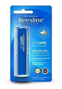 Picture of Beesline Lip Care Shea Butter & Avocado Ool 4gm