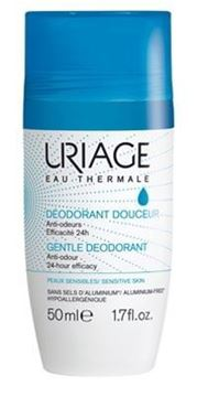 Picture of URIAGE GENTLE DEODRANT 24H 50ML
