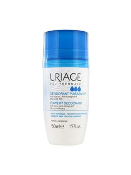 Picture of URIAGE POWER-3 DEODRANT ROLL 50ML