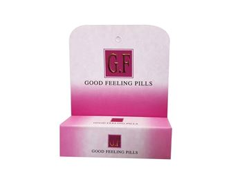 Picture of Good Feeling Pills GF