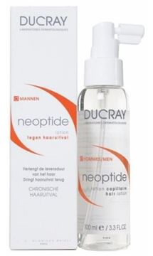 Picture of Ducray Neoptide Hair Lotion Men 100ml