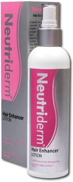 Picture of Neutriderm Hair Enhancer Lotion 250ml