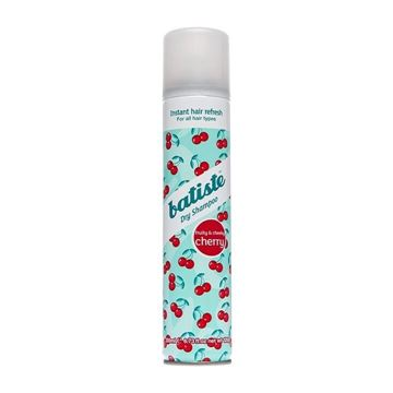Picture of Batiste Dry Shampoo Cherry 200ml