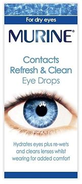 Picture of Murine Contacts eye drops