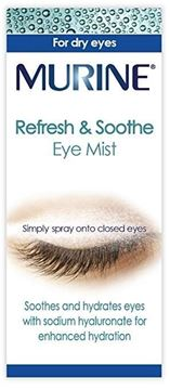 Picture of Murine Refresh & Soothe Eye Spray 15ml