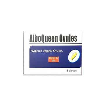 Picture of Albo Queen Ovules