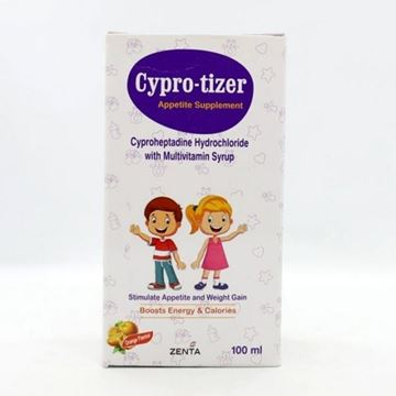 Picture of Cypro-Tizer Syrup 100ml
