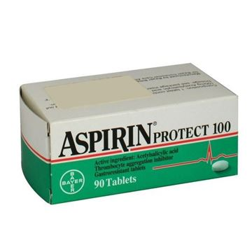 Picture of Aspirin Protect 90 tab