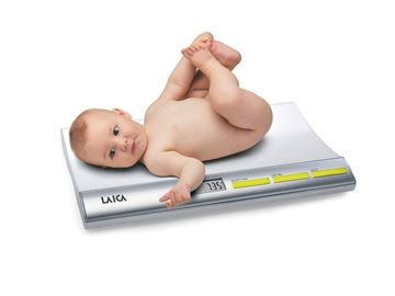 Picture of LAICA BABY SCALE PS3001