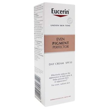 Picture of Eucerin Even Pigment Day Cream SPF 30 50ml