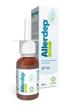 Picture of Allerdep Nasal Spray 30 ml