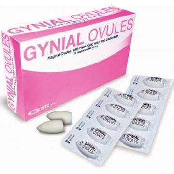 Picture of GYNIAL 10 OVULES