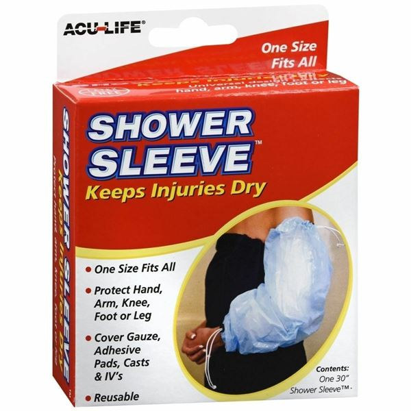 Picture of ACU-LIFE SHOWER SLEEVE