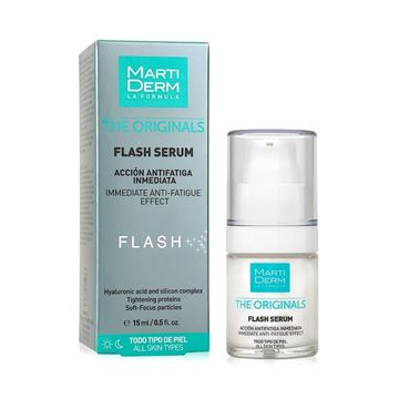 Picture of FIT MARTIDERM FLASH SERUM 15ML
