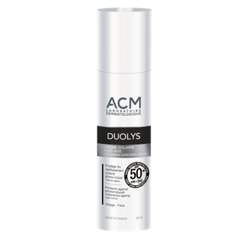 Picture of ACM Duolys Anti-Age SPF50+ Sun Screen Cream 50ML