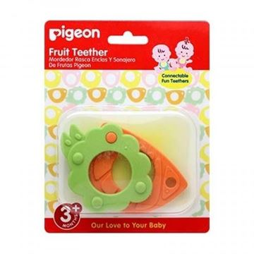 Picture of Pigeon Fruit Teether