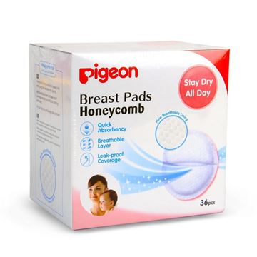 Picture of Pigeon Breast Pads 36 Pcs