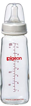 Picture of Pigeon Glass Bottle 200ml