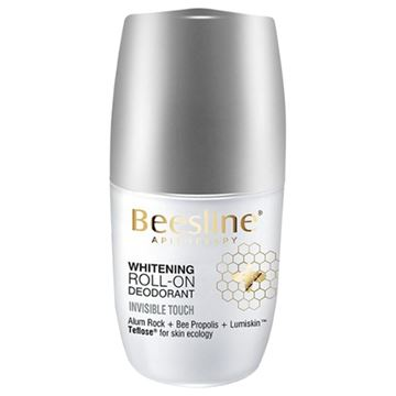 Picture of Beesline Whitening Roll-On Invisible Touch 50ml