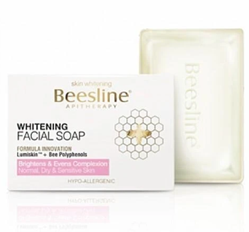 Picture of Beesline Whitening Facial Soap 85gm