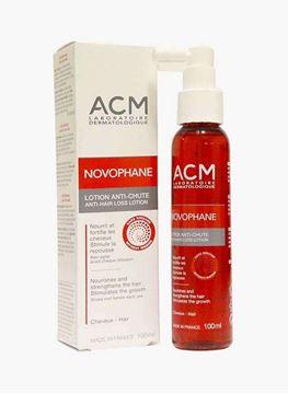 Picture of ACM Novophane Anti Hair Loss Lotion 100ml