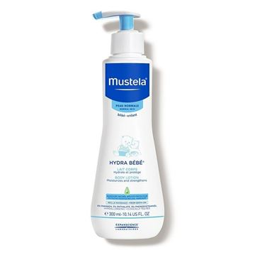 Picture of  Mustela Hydra Bebe  Lotion 300ml