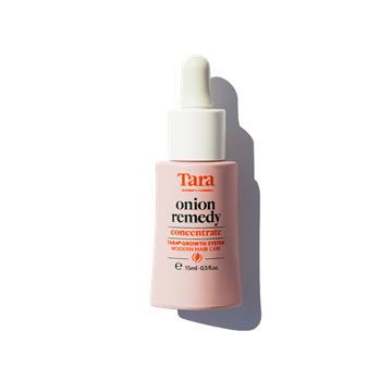 Picture of Tara Onion Remedy Concentrate 15ml
