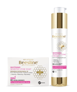 Picture of Beesline Whitening Intimate Zone Routine Kit