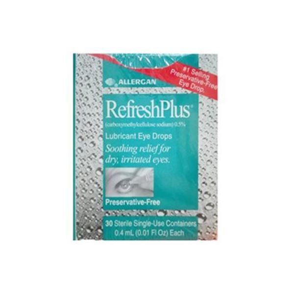 Picture of Refresh Plus Lubricant