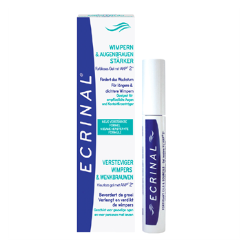 Picture of Ecrinal Strengthening Gel For Eyelashes