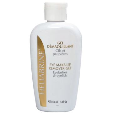 Picture of HELIABRINE EYE MAKE-UP REMOVER GEL .