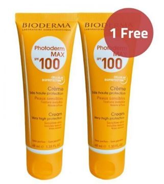 Picture of Bioderma Photoderm Cream SPF100 Sunscreen Offer